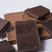 チョコレートの大規模臨床試験!?