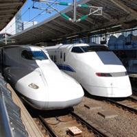 東海道新幹線50周年