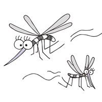 スコーロンで蚊を防止